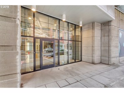 1030 NW 12TH Ave UNIT 408, Portland, OR 97209 - MLS#: 18056220