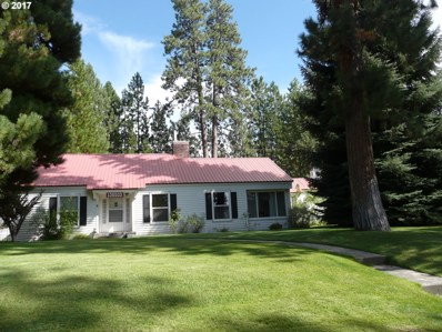 138503 Nob Hill, Gilchrist, OR 97737 - MLS#: 18056444