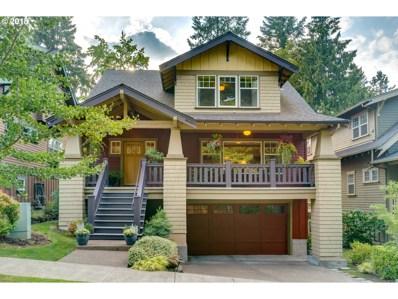 7015 SW Kelsi Ter, Portland, OR 97223 - MLS#: 18056542