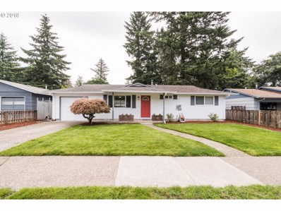 1418 SE 143RD Pl, Portland, OR 97233 - MLS#: 18056735