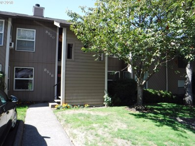 8516 SW Mohawk St UNIT 8516, Tualatin, OR 97062 - MLS#: 18056883