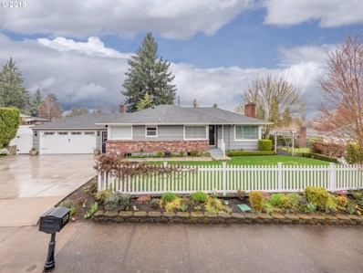 108 NW 78TH St, Vancouver, WA 98665 - MLS#: 18057075