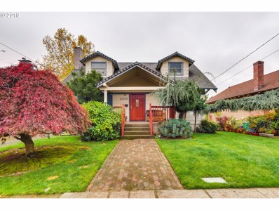 2353 SE 52ND Ave, Portland, OR 97215 - MLS#: 18057405