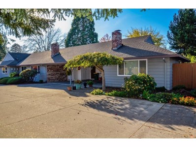 3122 22ND Ave UNIT # D, Forest Grove, OR 97116 - MLS#: 18057462
