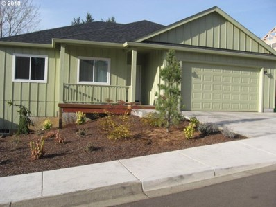1530 Red Hills Pl, Cottage Grove, OR 97424 - MLS#: 18057669