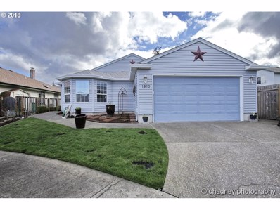 1910 NE 158TH Ct, Portland, OR 97230 - MLS#: 18057876