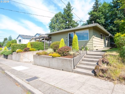 5025 SE Bush St, Portland, OR 97206 - MLS#: 18057910
