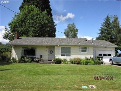 627 NW 16TH St, McMinnville, OR 97128 - MLS#: 18058051