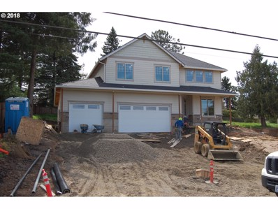 13466 SE Lucille St, Happy Valley, OR 97086 - MLS#: 18058093