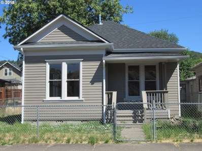 1255 SE Mill St, Roseburg, OR 97470 - MLS#: 18058189