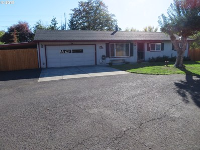 2435 SE 57TH Ct, Hillsboro, OR 97123 - MLS#: 18058228