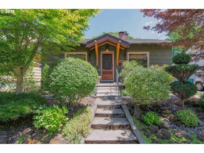 4614 N Borthwick Ave, Portland, OR 97217 - MLS#: 18058455
