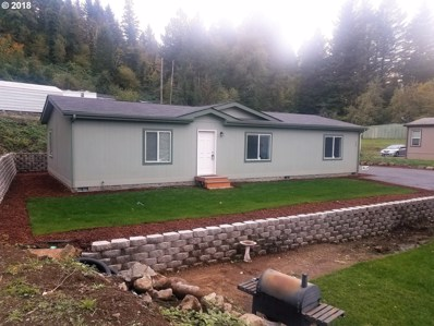 50 SW Ruckel St, Cascade Locks, OR 97014 - MLS#: 18058494
