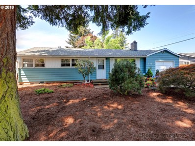 2311 SE 117TH Ave, Portland, OR 97216 - MLS#: 18058603