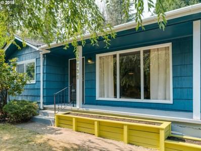 2731 SW Taylors Ferry Rd, Portland, OR 97219 - MLS#: 18058659