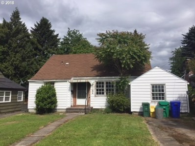 4124 NE 72ND Ave, Portland, OR 97218 - MLS#: 18058688