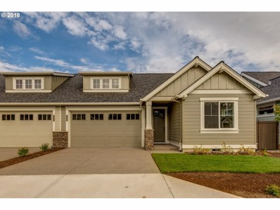 7549 SW Honor Loop, Wilsonville, OR 97070 - MLS#: 18058690