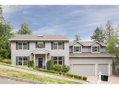 1603 NW Mayfield Rd, Portland, OR 97229 - MLS#: 18058815