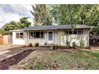 149 Donald St, Oregon City, OR 97045 - MLS#: 18058826