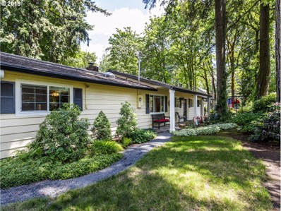 3585 Lake Grove Ave, Lake Oswego, OR 97035 - MLS#: 18058913