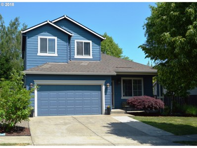 17625 SW Dodson Dr, Sherwood, OR 97140 - MLS#: 18058941