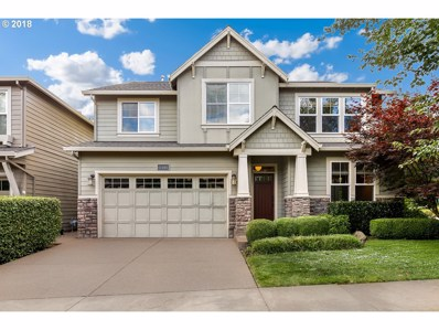 11595 SE Aerie Crescent Rd, Happy Valley, OR 97086 - MLS#: 18059006