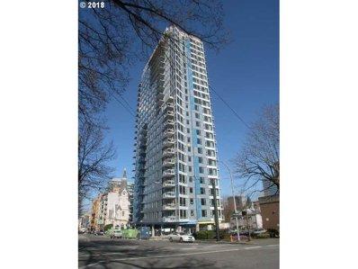 1500 SW 11TH Ave UNIT 805, Portland, OR 97201 - MLS#: 18059041