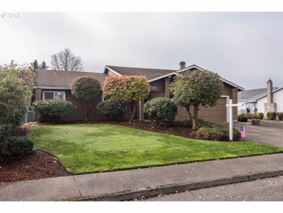 741 Stinson St, Independence, OR 97351 - MLS#: 18059060