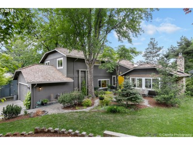 2830 SW Raleighview Dr, Portland, OR 97225 - MLS#: 18059133