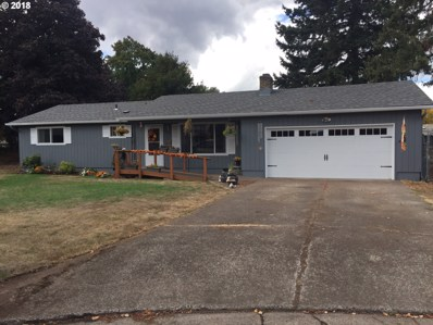 1052 Dondea St, Springfield, OR 97478 - MLS#: 18059151