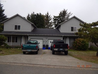 600 Madison, Coos Bay, OR 97420 - MLS#: 18059229