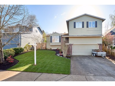 23390 SW Orchard Heights Pl, Sherwood, OR 97140 - MLS#: 18059243