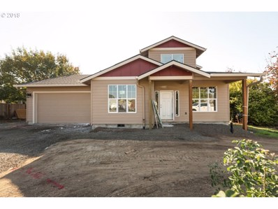 549 E 2ND St, Lafayette, OR 97127 - MLS#: 18059445