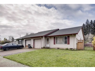 217 W 2ND Place Cir, Lafayette, OR 97127 - MLS#: 18059491