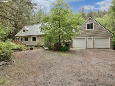 27437 E Marion Rd, Rhododendron, OR 97049 - MLS#: 18059593