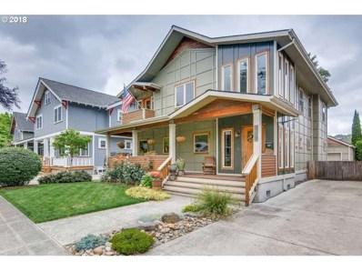 2837 NE 63RD Ave, Portland, OR 97213 - MLS#: 18059594