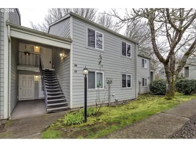 5190 NW Neakahnie Ave UNIT 18, Portland, OR 97229 - MLS#: 18059620