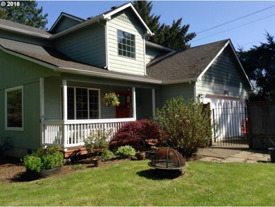1370 W Harrison, Cottage Grove, OR 97424 - MLS#: 18059663