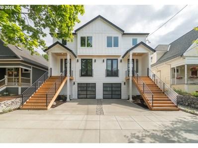 124 NE Cook St, Portland, OR 97212 - MLS#: 18059670