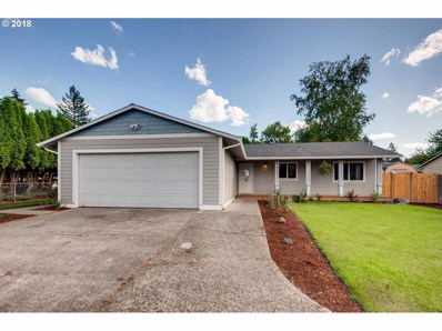 16010 SE Brooklyn St, Portland, OR 97236 - MLS#: 18059915