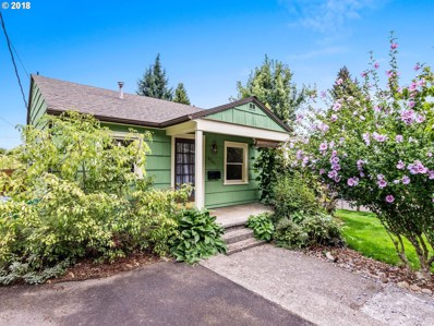 8741 NE Ward St, Portland, OR 97220 - MLS#: 18060286