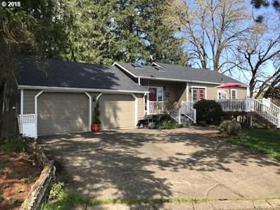 602 Doerner Rd, Roseburg, OR 97471 - MLS#: 18060298