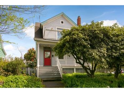 108 NE 24TH Ave, Portland, OR 97232 - MLS#: 18060365