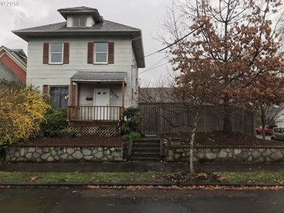 3234 SE 13TH Ave, Portland, OR 97202 - MLS#: 18060418