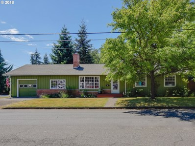 1300 SE 1ST St, McMinnville, OR 97128 - MLS#: 18060483