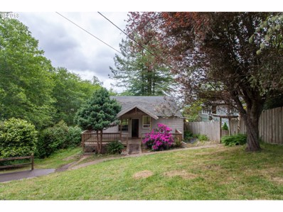 1533 3rd St, Astoria, OR 97103 - MLS#: 18060560
