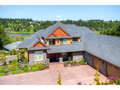 13215 NW 33RD Ave, Vancouver, WA 98685 - MLS#: 18060569