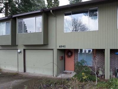 6941 NE 13TH Ave, Portland, OR 97211 - MLS#: 18060612