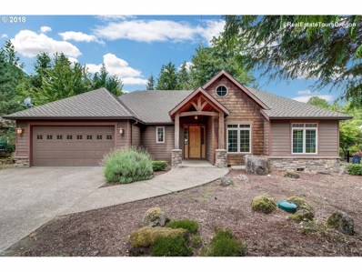 67480 E Jennie Welch Ct, Welches, OR 97067 - MLS#: 18060709