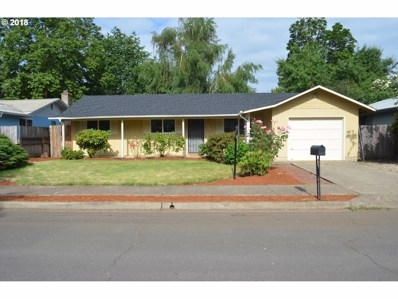 850 56TH Pl, Springfield, OR 97478 - MLS#: 18060742